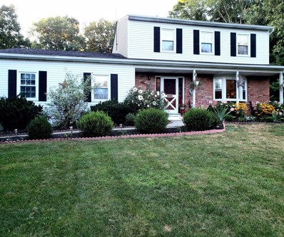 51 Queen Anne Lane, Wappinger, NY 12590 - #: 384235