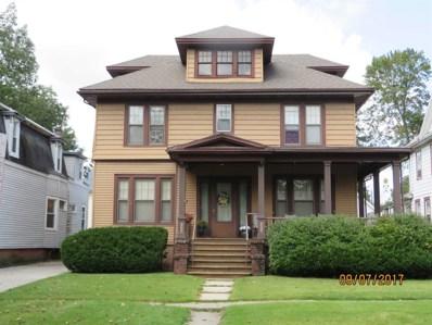 23 South Grand, Poughkeepsie City, NY 12601 - #: 384236