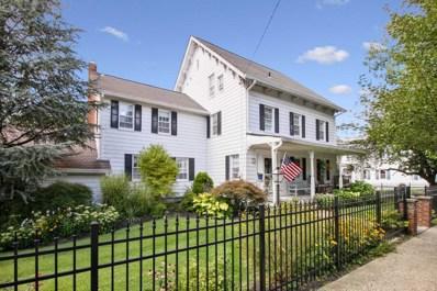 25 Broad St, V. Fishkill, NY 12524 - #: 384745