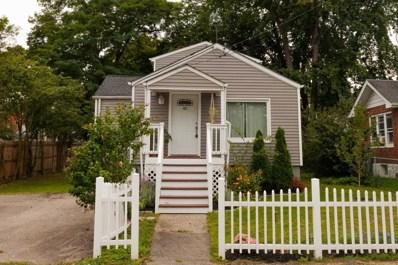 45 Vine St, Beacon, NY 12508 - #: 385419