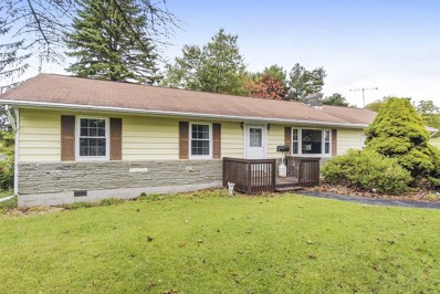 3 Sunny Hill Acres, Greenville, NY 12083 - #: 385508