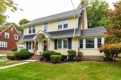 25 Rosalind Rd, Poughkeepsie City, NY 12601 - #: 385884