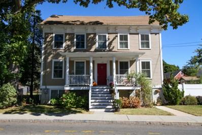 120 Verplanck Ave, Beacon, NY 12508 - #: 385923