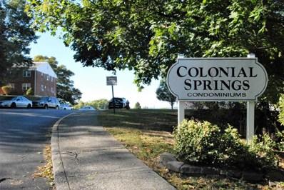 6 Colonial Rd UNIT 46, Beacon, NY 12508 - #: 386265