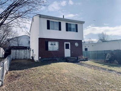 502 Harbor View Ct, Beacon, NY 12508 - #: 388186