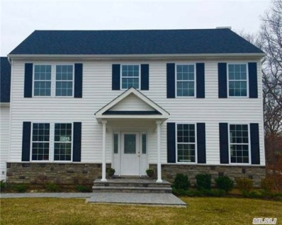 5 Sweet Woods Ct, Pt.Jefferson Sta, NY 11776 - MLS#: 2742556