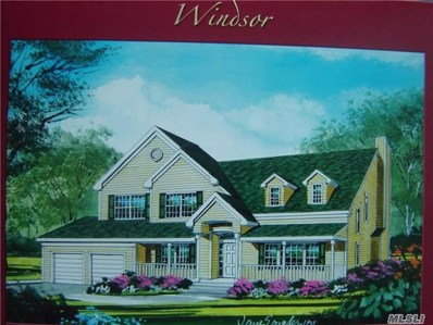 Lot 4 Weeks Ave, Manorville, NY 11949 - MLS#: 2836224