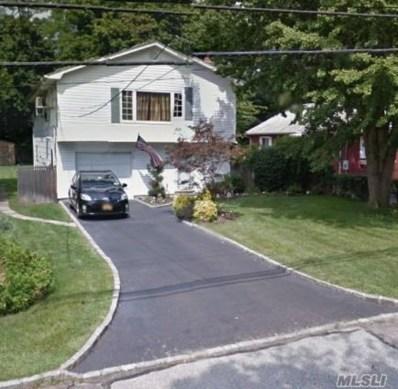17 Roslyn St, Islip Terrace, NY 11752 - MLS#: 2844709
