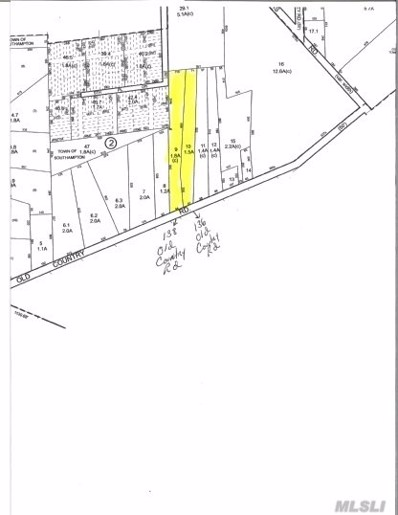 138 & 136 Old Country Road Rd, E. Quogue, NY 11942 - MLS#: 2845464