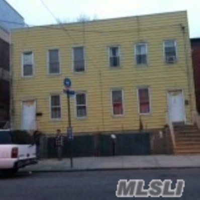 1101 Sutter Ave, Brooklyn, NY 11208 - MLS#: 2850521