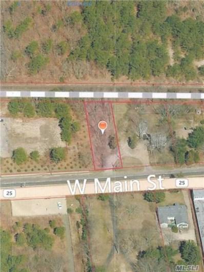 West Main St, Riverhead, NY 11901 - MLS#: 2851829