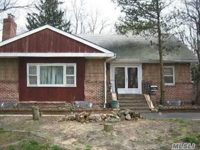 215 Gibbs Rd, Central Islip, NY 11722 - MLS#: 2859081