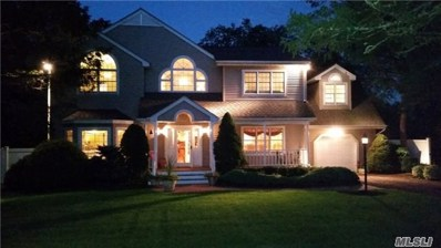 19 Halsey Manor Rd, Manorville, NY 11949 - MLS#: 2875973