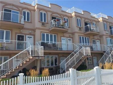 101-16 Shore Front Pkwy, Rockaway Park, NY 11694 - MLS#: 2883674