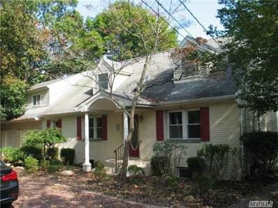 11 Reeves Rd, Pt.Jefferson Vil, NY 11777 - MLS#: 2891754