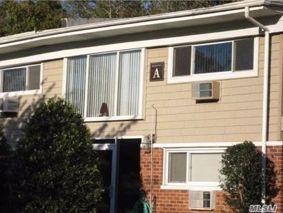 365 Route 111 UNIT A6, Smithtown, NY 11787 - MLS#: 2892746