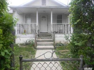25 Jackson St, Wyandanch, NY 11798 - MLS#: 2902525