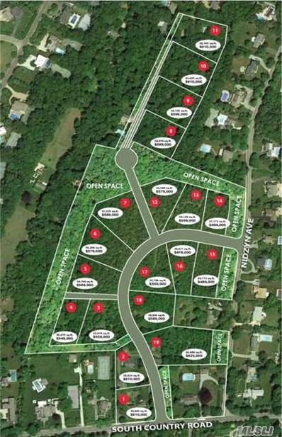 116 #9 South Country Rd, Remsenburg, NY 11960 - MLS#: 2904046