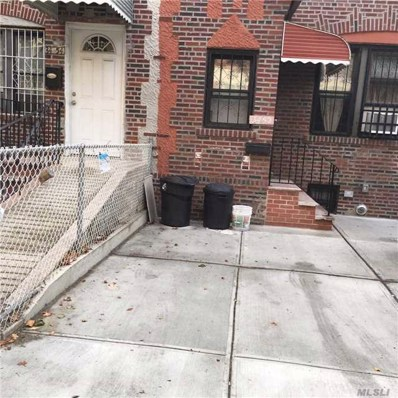 34-30 72 St, Jackson Heights, NY 11372 - MLS#: 2914390