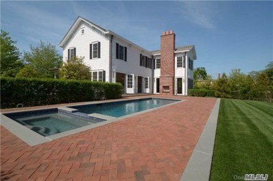 52 Quogue St, Quogue, NY 11959 - MLS#: 2914934