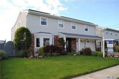 3032 Riverside Dr, Wantagh, NY 11793 - MLS#: 2915036