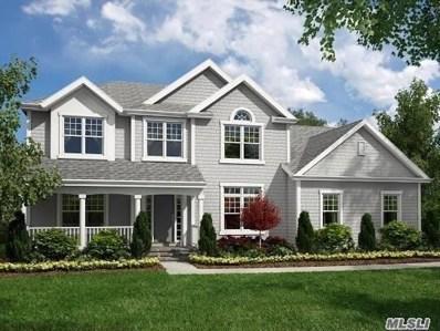 Lot 5 Ct, Greenlawn, NY 11740 - MLS#: 2915094