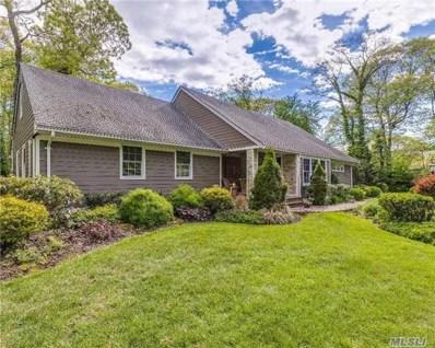 18 Woodfield Rd, Stony Brook, NY 11790 - MLS#: 2918014
