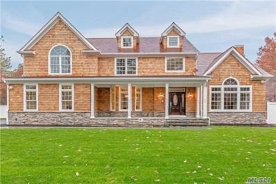 Lot 4 Julia Estates, Manorville, NY 11949 - MLS#: 2920425