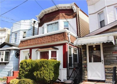 91-31 79 St, Woodhaven, NY 11421 - MLS#: 2920536