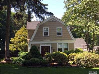 8 Wells Ln, Stony Brook, NY 11790 - MLS#: 2923698