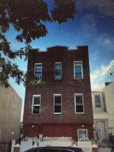 63 Suydam St, Brooklyn, NY 11221 - MLS#: 2925343