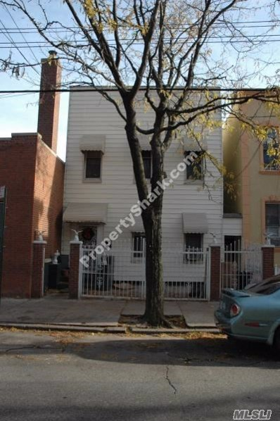 1636 Summerfield St, Ridgewood, NY 11385 - MLS#: 2927913