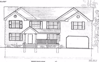 Lot # 3 Brittany Court, Coram, NY 11727 - MLS#: 2927978