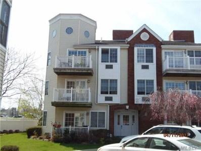 94-44 Magnolia Ct, Ozone Park, NY 11417 - MLS#: 2928762