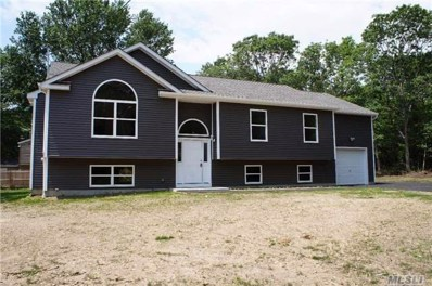 N\/C Carnation Dr, Shirley, NY 11967 - MLS#: 2930497