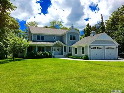 8 Sunset Ave, E. Quogue, NY 11942 - MLS#: 2930591