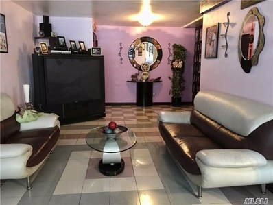 35-20 Leverich St, Jackson Heights, NY 11372 - MLS#: 2931388