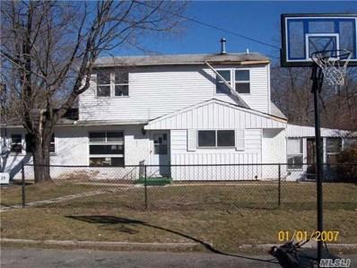39 Maple St, Wyandanch, NY 11798 - MLS#: 2931530