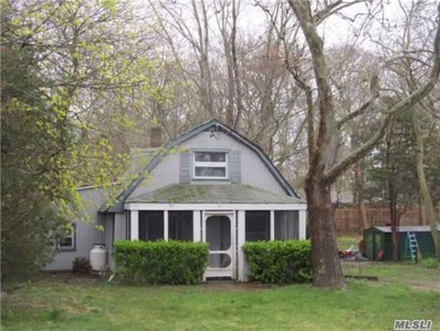 3 Box Tree Rd, E. Quogue, NY 11942 - MLS#: 2932567