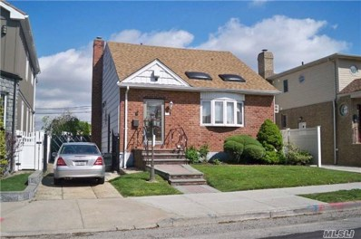 74-11 Penelope Ave, Middle Village, NY 11379 - MLS#: 2934451