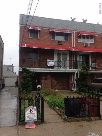 25-08 46th St, Long Island City, NY 11106 - MLS#: 2934733