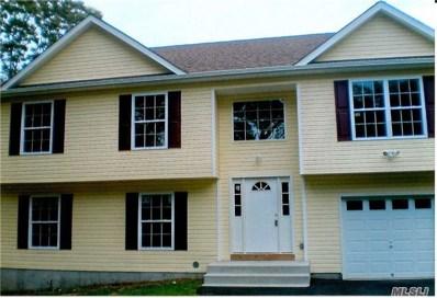 1 Oaklawn Ave, Farmingville, NY 11738 - MLS#: 2935141