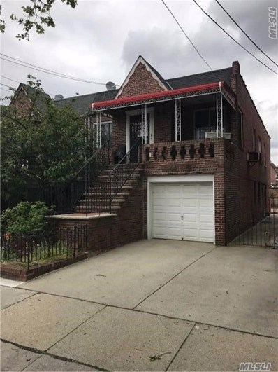 379 E 54th St, Brooklyn, NY 11203 - MLS#: 2936256