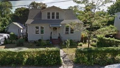 39 Chestnut St, Wyandanch, NY 11798 - MLS#: 2937770