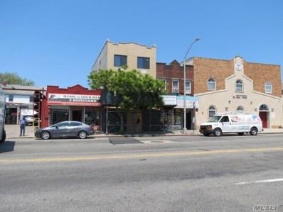 185-09 Jamaica Ave, Hollis, NY 11423 - MLS#: 2938496