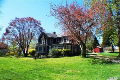 56995 Route 25, Southold, NY 11971 - MLS#: 2938811