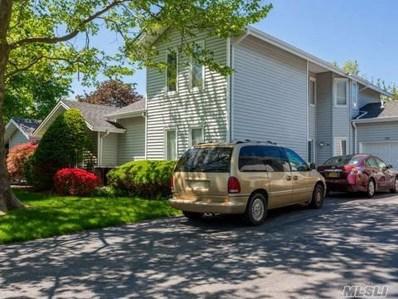 502 Elton South Ct, St. James, NY 11780 - MLS#: 2940550