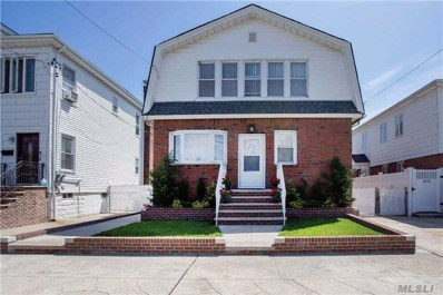 161-11 99th St, Howard Beach, NY 11414 - MLS#: 2941154