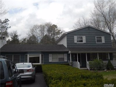 165 Hot Water St, Manorville, NY 11949 - MLS#: 2942168