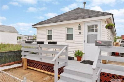 11 Bayview Ave, Howard Beach, NY 11414 - MLS#: 2942977
